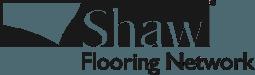 Shaw flooring network logo | All Floors Design Centre