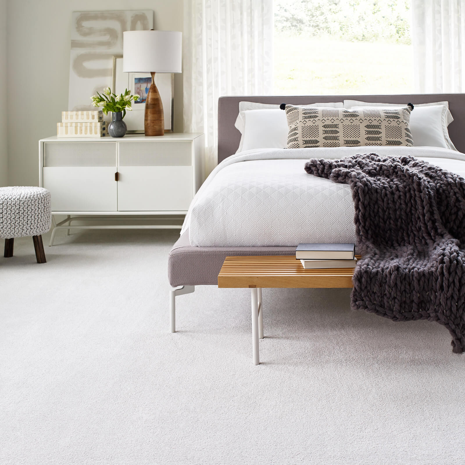 Bedroom flooring | All Floors Design Centre