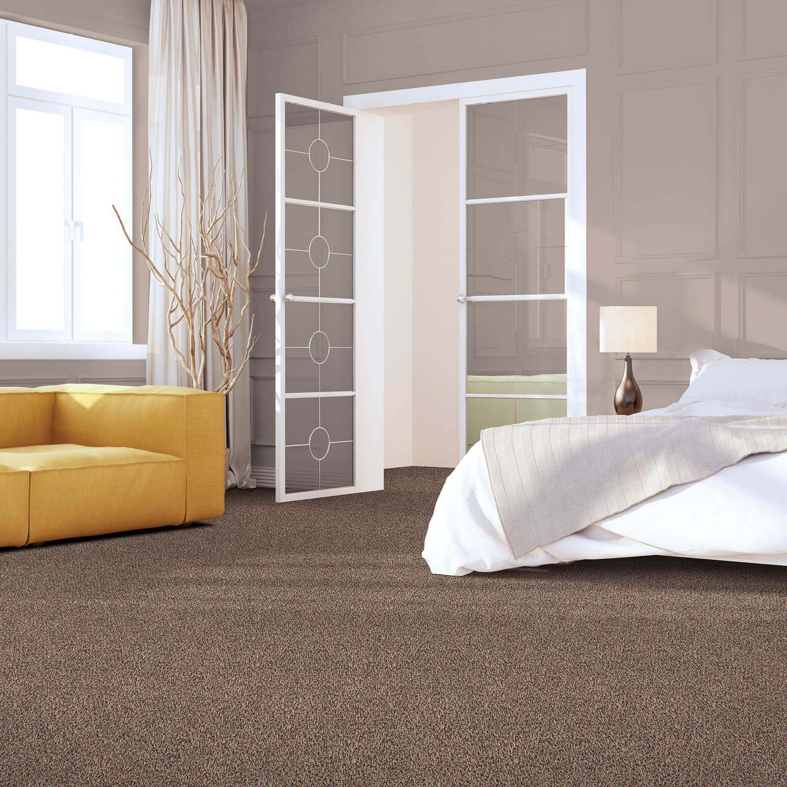 Impressive selection of Carpet | All Floors Design Centre