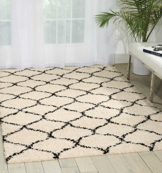 Shag area rug | All Floors Design Centre