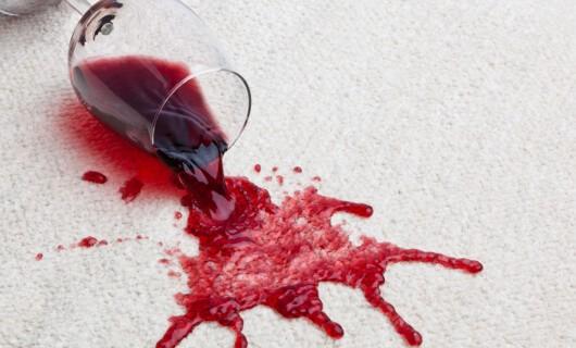 Spill on Carpet | All Floors Design Centre