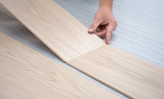 Vinyl flooring | All Floors Design Centre