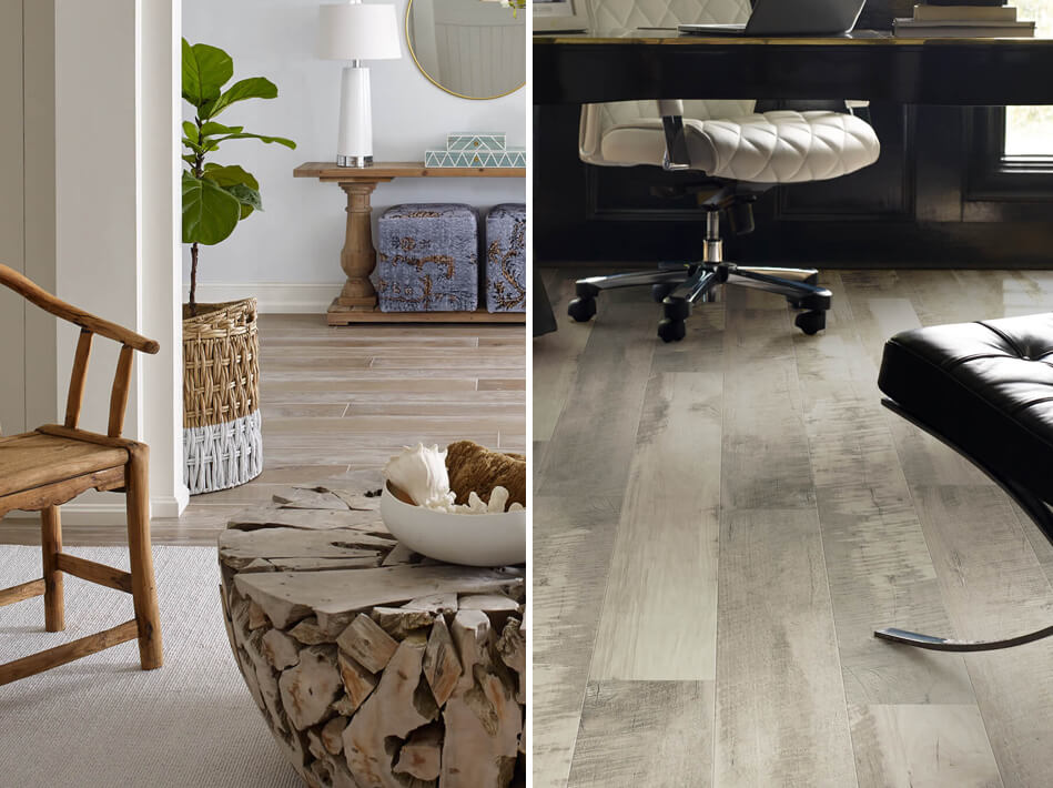 Laminate styles | All Floors Design Centre