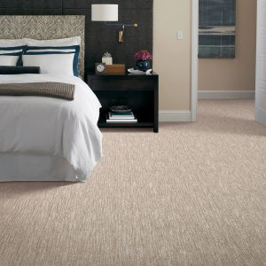 New carpet in bedroom | All Floors Design Centre