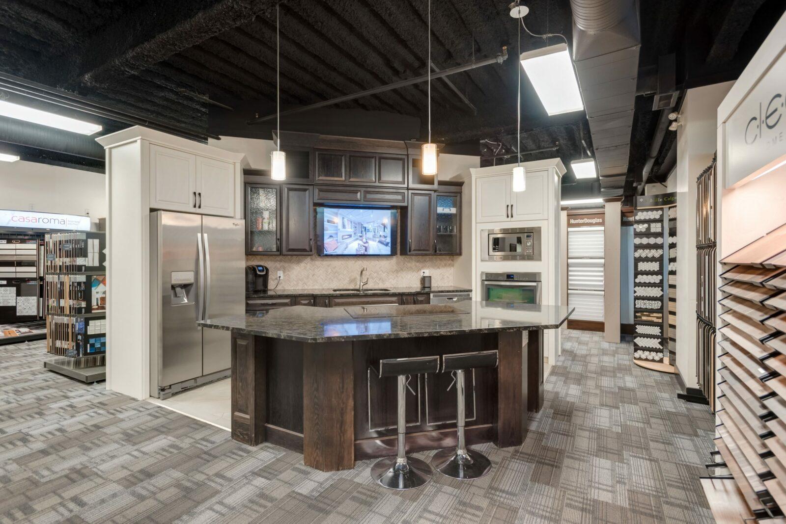 Showroom | All Floors Design Centre