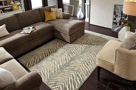 Modern living room view   All Floors Design Centre