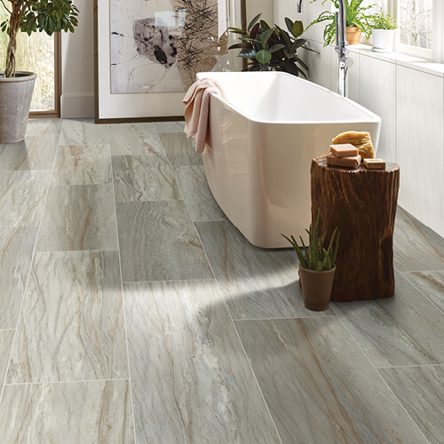 tile in bathroom | All Floors Design Centre