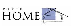 Dixie home logo | All Floors Design Centre