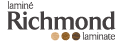 Richmond laminate logo | All Floors Design Centre