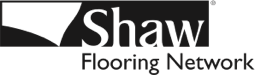 Shaw flooring network logo | All Floors Design Centre